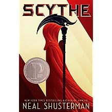 Scythe (Arc of a Scythe, Band 1)