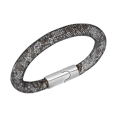 bracelet-cristal-pour-femme-genre-stardust-faon-swarovski-en-blanc-avec-filet-noir
