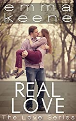 Real Love (The Love Series Book 4)