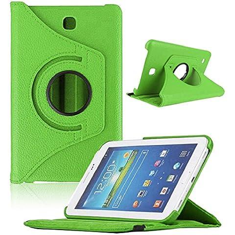 Bocideal Nueva funda con tapa para Samsung Galaxy Tab 47Inch Tablet, T230, 360con rotación