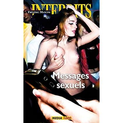 Messages sexuels (Les interdits)