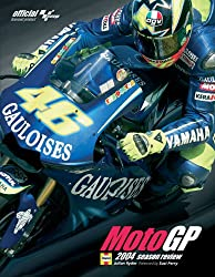 The Official MotoGP 2004 Review