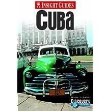 Cuba Insight Guide (Insight Guides)