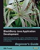 Best Blackberry Applications - BlackBerry Java Application Development Review