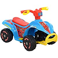 Paw Patrol M09273 Mini Quad with 6 V Battery