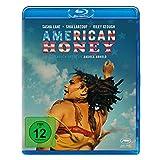 American Honey [Blu-ray]