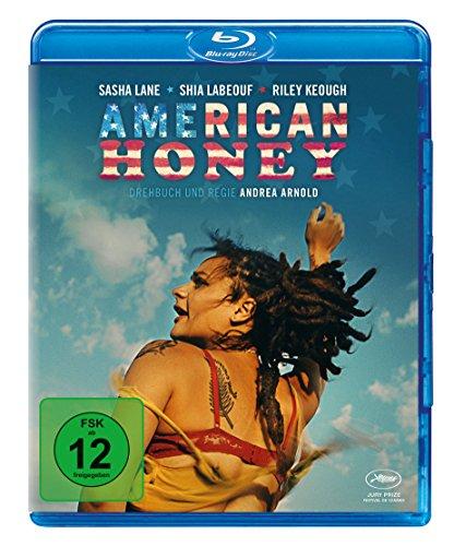 Bild von American Honey [Blu-ray]