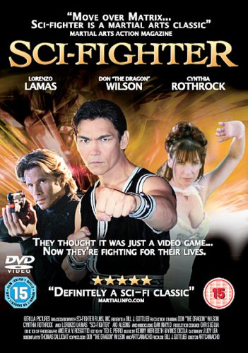 Bild von Sci - Fighter [UK Import]