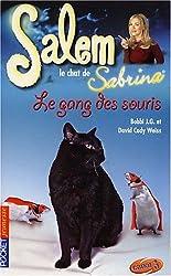 Salem, tome 13 : kitty Cornered