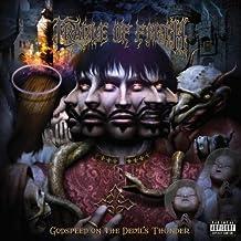 Godspeed on the Devil'S Thunder [Vinyl LP]