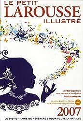 Le Petit Larousse illustré Grand format