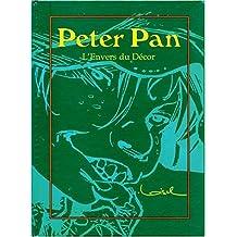 Peter Pan : L'Envers du décor