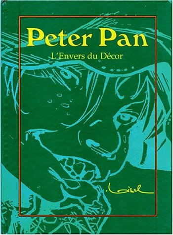 Peter Pan : L'Envers du décor