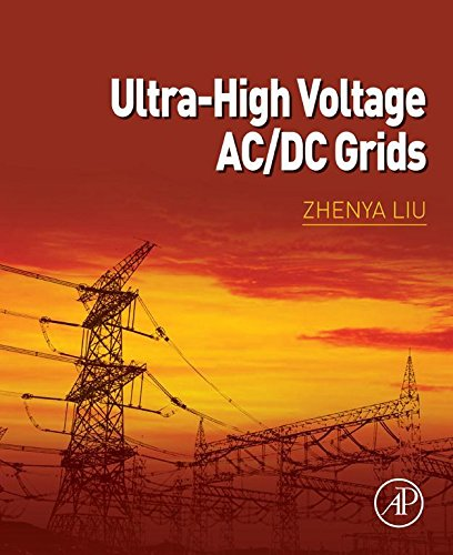 Ultra-High Voltage AC/DC Grids (English Edition) - Electric Circuit Breaker General