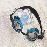 Spfree Kids Swimming Goggles for 3-12 Years Baby Toddler Junior Children Girls Boys Youth Swim...