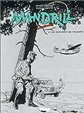 Image de Mandrill, tome 5 : Les Orchidées de Volnaîev