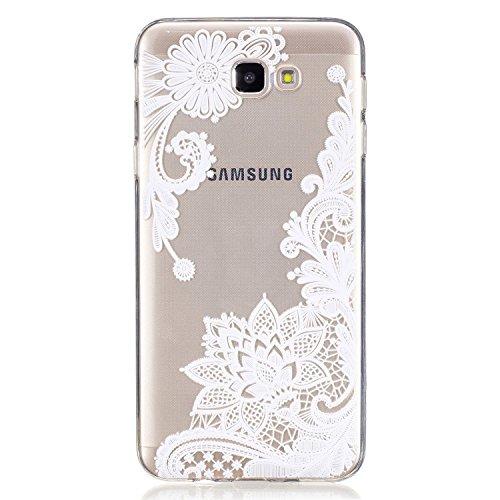 Samsung-Galaxy-J3-Prime-HlleBONROY-Muster-TPU-Case-SchutzHlle-Silikon-Case-Tasche-Weiches-Transparentes-Silikon-Schutzhlle-Malerei-Muster-Ultradnnen-Kratzfeste-Tasche-Schutzhlle-Hlle-Case-Cover-Etui-T