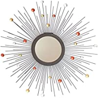 Suchergebnis auf f r sonne spiegel for Metall sonne gartendeko