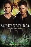 Supernatural: In Fleisch gemeißelt: Roman zur TV-Serie - Tim Waggoner