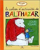L'ours polaire 3/5 ans