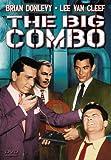 The Big Combo (DVD-R) (1955) (All Regions) (NTSC) (US Import)