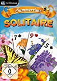 Summertime Solitaire  - [PC] -