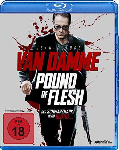 Bild von Pound of Flesh [Blu-ray]