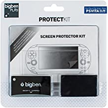 Bigben Displayschutz Protection Kit Für Psvita Slim [Importación Alemana]