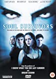 Soul Survivors [DVD] [2002]