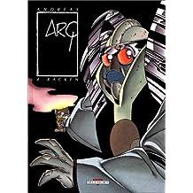 Arq, tome 4: Racken