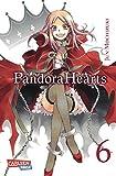 PandoraHearts 6