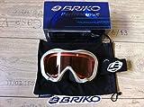 BRIKO SKIBRILLE / Snowboardbrille UNISEX Modell Odissey Maschera