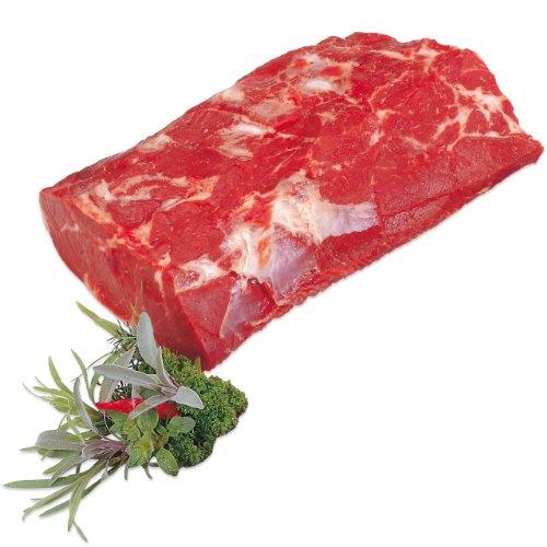 Roastbeef vom bayerischen Rind  Landmetzgerei Schiessl  ca. 1000g