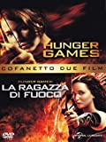 Hunger Games 1+2 (Cofanetto 2 DVD)