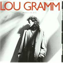 Ready Or Not by Lou Gramm (1987-03-13)