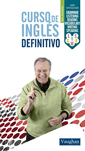 Curso de inglés definitivo - Intermedio por Richard Vaughan