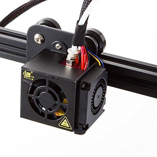 Creality3d CR-10mini 3D-Drucker with Resume Print 300X220X300mm - 8