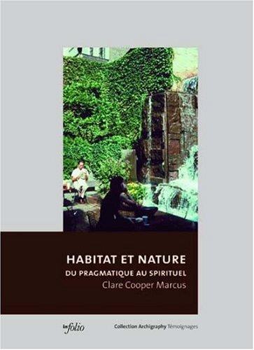 Habitat et nature par Clare cooper Marcus
