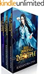 Book of Immortals Series: Volume 1-3...