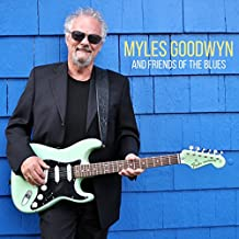 Myles and Friends of the Blues