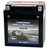 intact Bike-Power AGM 12V 30Ah 83000 YIX30L-BS