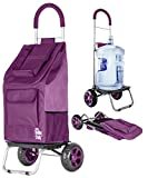 Chariot Dolly, Violet Courses provisions Pliable Chariot