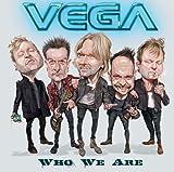 Vega - Who We Are +1 [Japan CD] KICP-1771