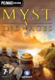Best UBISOFT Mac Games - Myst V: End of Ages (Mac/PC DVD) Review