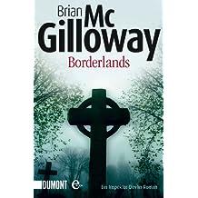 Borderlands: Ein Inspektor-Devlin-Roman (1) (Taschenbücher)