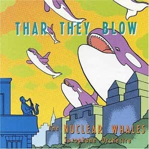 Thar They Blow [Import USA]