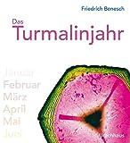 Das Turmalinjahr - Friedrich Benesch