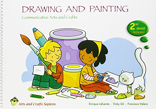 Drawing And Painting. R212. E.P. 2