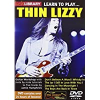 Learn To Play Thin Lizzy