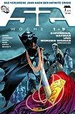 52 Sonderband- Das verlorene Jahr nach der Infinite Crisis #1: Woche 1- 9 (2007, Panini)